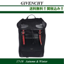 2017AW,関税込★GIVENCHY(ジバンシィ) ナイロンバックパック