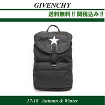 2017AW,関税込★GIVENCHY(ジバンシィ) ナイロン BACKPACK