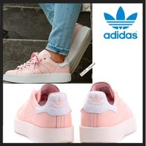 イベント中★Adidas WOMEN's Originals Stan Smith BOLD 関税込