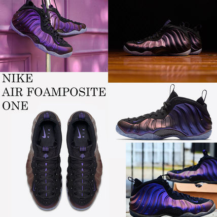 Nike スニーカー 新即完売必至!エア フォームポジット☆NIKE AIR FOAMPOSITE ONE
