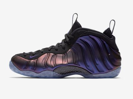 Nike スニーカー 新即完売必至!エア フォームポジット☆NIKE AIR FOAMPOSITE ONE(2)