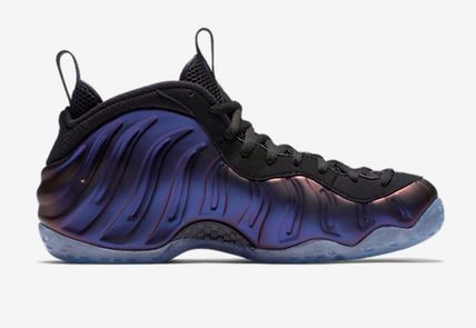 Nike スニーカー 新即完売必至!エア フォームポジット☆NIKE AIR FOAMPOSITE ONE(4)