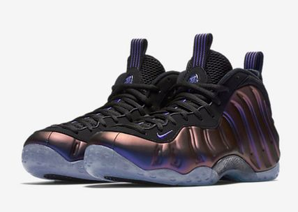 Nike スニーカー 新即完売必至!エア フォームポジット☆NIKE AIR FOAMPOSITE ONE(6)