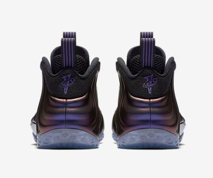 Nike スニーカー 新即完売必至!エア フォームポジット☆NIKE AIR FOAMPOSITE ONE(7)