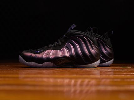 Nike スニーカー 新即完売必至!エア フォームポジット☆NIKE AIR FOAMPOSITE ONE(9)
