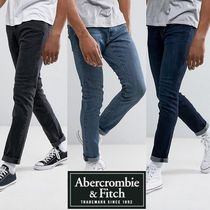 Abercrombie & Fitch *ストレッチ*スキニージーンズ/3色☆送関込