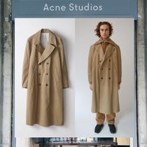 【17AW NEW】 Acne Studios_men / メサベージュ