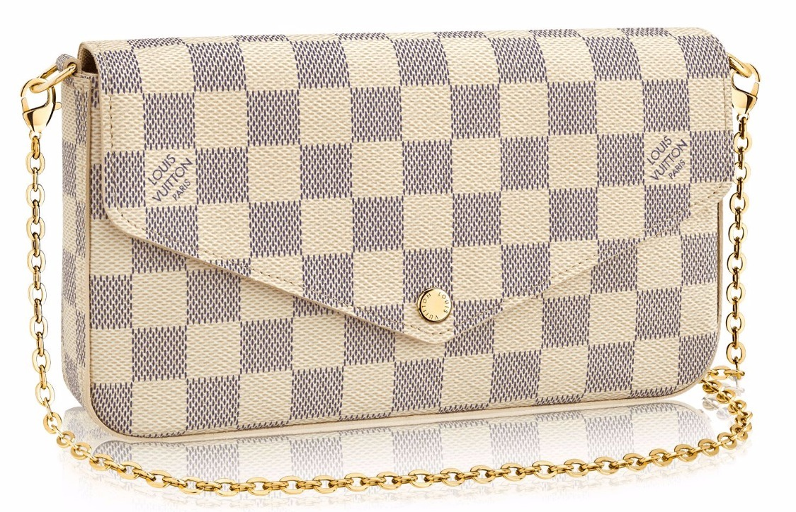 Louis Vuitton 新作 ルイヴィトン POCHETTE FELICIE ポシェット
