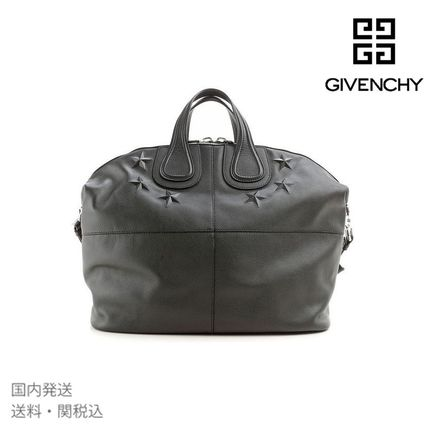 17AW★GIVENCHY★エンボススタートートバッグ★国内発送