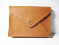 ★Tory Burch★envelope clutch クラッチバッグ