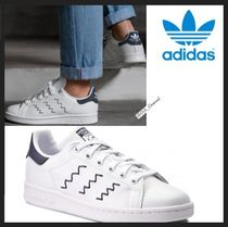 ☆イベント中☆Adidas Stan Smith W ZIG ZAG 関税込 ★22-28cm