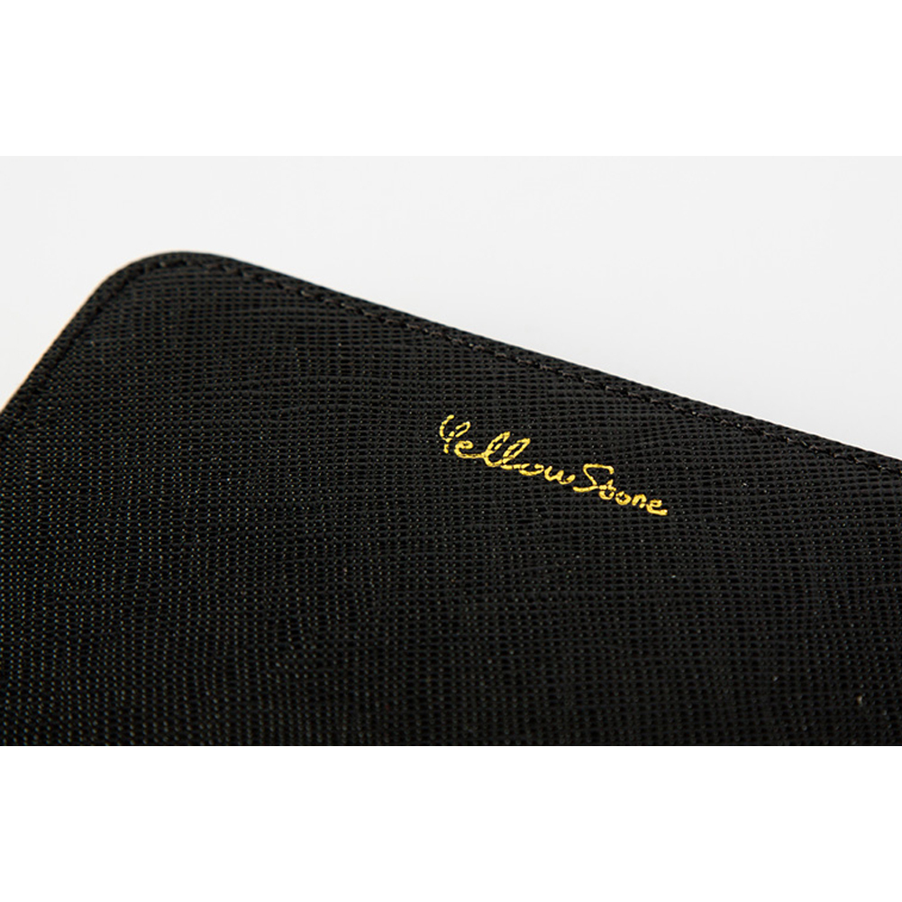 無料配送★YELLOWSTONE★LEATHER ZIPPER POCKET  3色