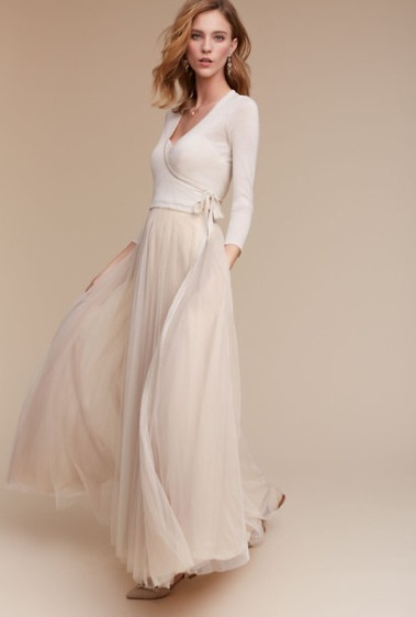 日本未入荷【BHLDN】★Angelina Wrap★