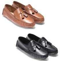 <NEW>2色 COLE HAAN Rodeo Tassel Driver