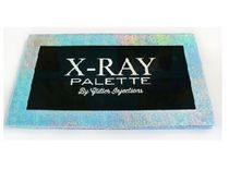 X-RAY PALETTE: HOLOGRAPHI-CHIC