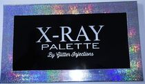 GLITTER INJECTIONS(グリッターインジェクションズ) アイメイク X-RAY PALETTE: HOLOGRAPHI-CHIC