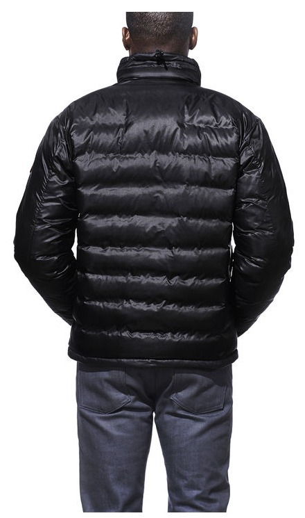 § CANADA GOOSE § 国内発送/ Lodge Down Jacket