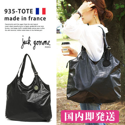 【JACK GOMME】ジャックゴム#935-TOTE 超軽量 トートバッグ