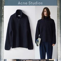 【17AW NEW】AcneStudios_men/Neptune/フィッシャーマンセーター