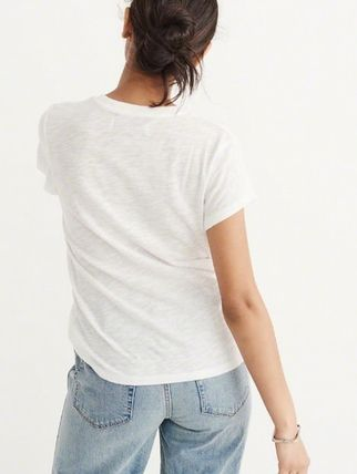 Abercrombie & Fitch Tシャツ・カットソー 【国内即発送】 Abercrombie&Fitch アバクロ Tシャツ Tee(3)