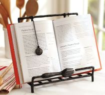 関税送料込*PotteryBarn* CUCINA RECIPE HOLDER