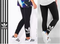 ★イベント中★ ADIDAS WOMENS ORIGINALS TREFOIL LEGGINGS?