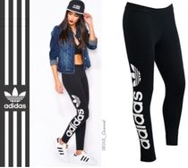 ★オープン記念★ ADIDAS WOMENS ORIGINALS LINEAR LEGGINGS?