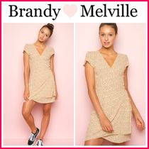 ☆新作*日本未入荷☆Brandy Melville☆ROBBIE DRESS