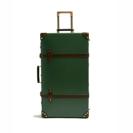 GLOBE-TROTTER Centenary 30″ suitcase