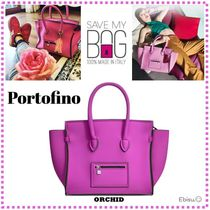 ☆SAVE MY BAG☆ 超軽量バッグ PORTO LUCRA FINO / ORCHID