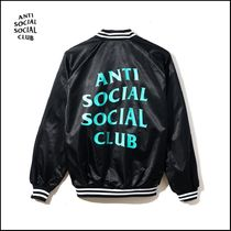新作 限定 ANTI SOCIAL SOCIAL CLUB Day Dreaming Jacket