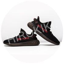25〜25.5cm★Adidas YEEZY BOOST 350 V2 CP9652 Core Black/Red