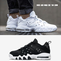 NIKE★AIR MAX CB '94 LOW★CHARLES BARKLEY★2色