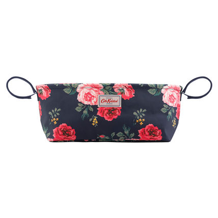 Cath Kidston ベビーカー 【Cath Kidston】 べビーカー用 収納バッグ Antique Rose(2)