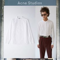【17AW NEW】 Acne Studios_men / Pine Ltco / カジュアルシャツ