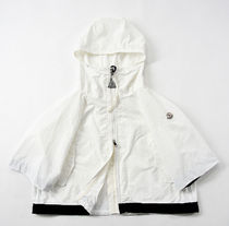 MONCLER/モンクレール/POTENTILLE/ライトブルゾン