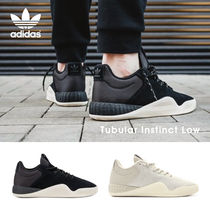 adidas Tubular Instinct Low 〔BB8419/BB8418〕