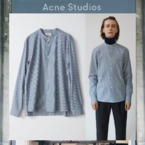 【17AW NEW】 Acne Studios_men / Pine S Str /カジュアルシャツ