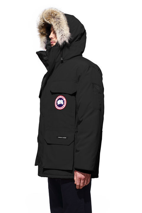§CANADA GOOSE§ 国内発送 / Expedition Parka Fusion Fit