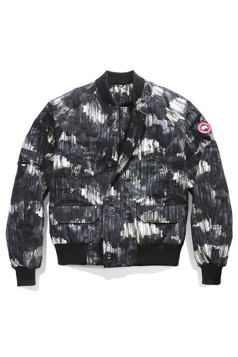 §CANADA GOOSE (カナダグース)§ 国内発送 / Faber Bomber