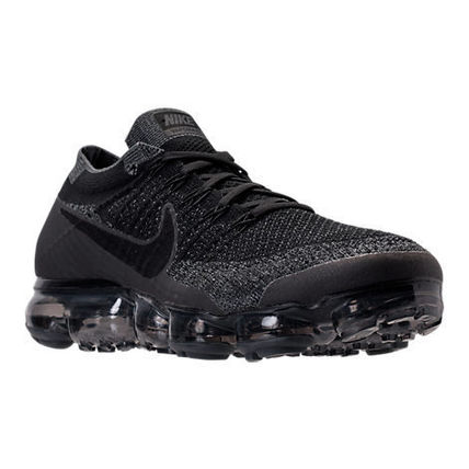 Nike スニーカー 【関税 送料込】NIKE AIR VAPORMAX FLYKNIT AirMax Anthracite(2)