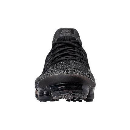 Nike スニーカー 【関税 送料込】NIKE AIR VAPORMAX FLYKNIT AirMax Anthracite(3)