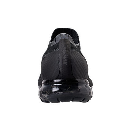 Nike スニーカー 【関税 送料込】NIKE AIR VAPORMAX FLYKNIT AirMax Anthracite(5)