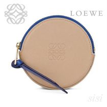 LOEWE★ロエベ Cookie Sand/Electric Blue