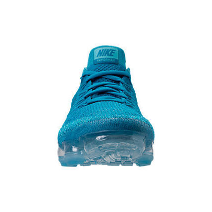 Nike スニーカー 【関税 送料込】NIKE AIR VAPORMAX FLYKNIT AirMax Blue Orbit(3)