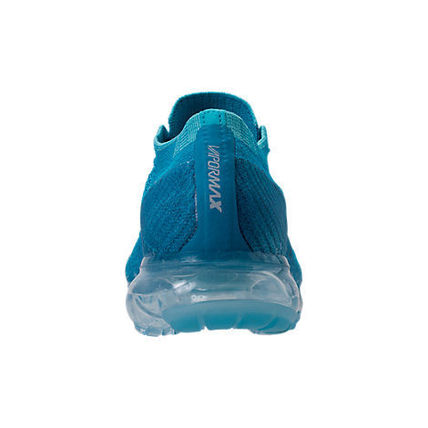 Nike スニーカー 【関税 送料込】NIKE AIR VAPORMAX FLYKNIT AirMax Blue Orbit(5)