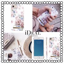 関/送料込み【iDEAL OF SWEDEN】☆iPhoneケースFLORAL ROMANCE☆