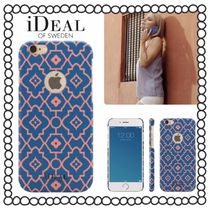 関税/送料込み【iDEAL OF SWEDEN】☆iPhoneケース Blue☆