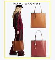 2017-18AW&日本未発売The Grind Shopper Tote Bag☆MARC JACOBS