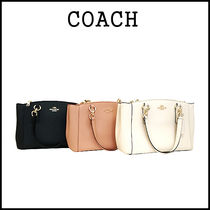 【即発★3-5日着】COACH★ MINI CHRISTIE 2wayバッグ★F57523